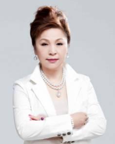 《歷任》第五屆會長 謝美香
